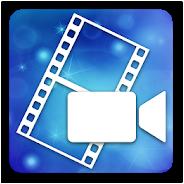 Power Director Video