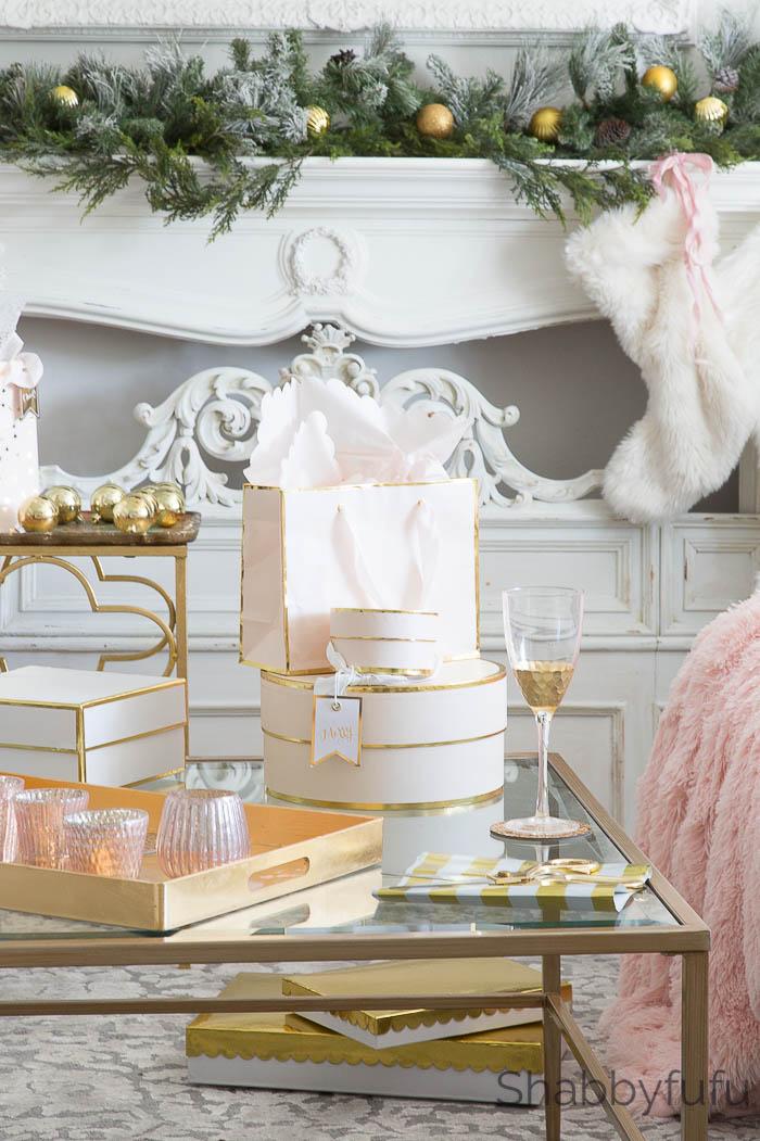 blush-pink-wrapping-christmas-elegant