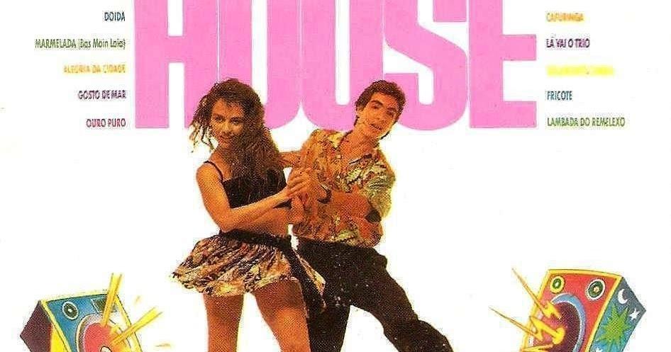 Seja bem vindo lambahouse 1990 for House music 1990 songs