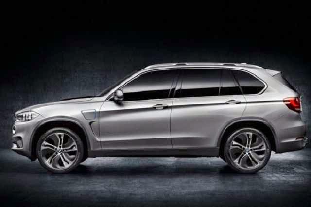 2018 Voiture Neuf 2018 BMW X5 eDrive, Redessiner, Date De sortie, Prix, Revue, Photos, Concept