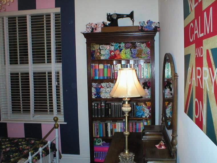 Jack Wills Inspired Bedroom: Jack Wills Inspired Bedroom