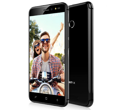 Intex Aqua Lions X1 and X1+ with  shatter-proof glass launched in India