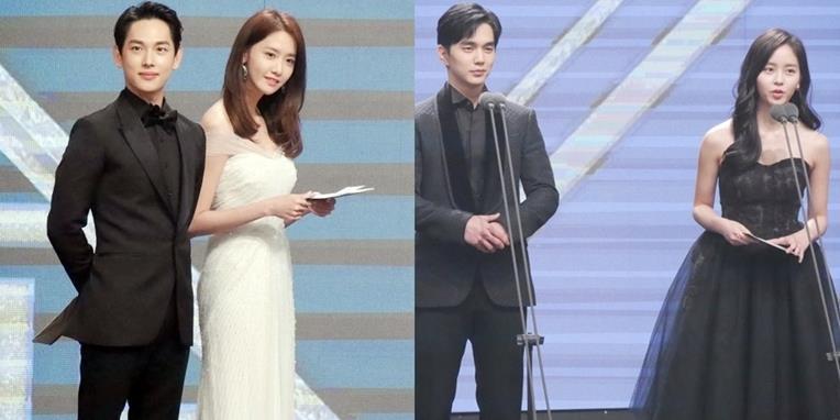 Đây là hai cặp đôi sẽ khiến màn ảnh Hàn năm 2017 nổ tung