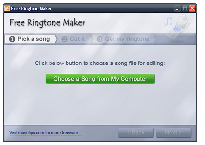 ringtone maker software free download full version for pc