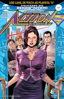 DC Renascimento: Action Comics #965