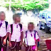 See How LASTMA Officials 'Detained' Innocent Schoolchildren Over Driver's Traffic Offence (Photos)