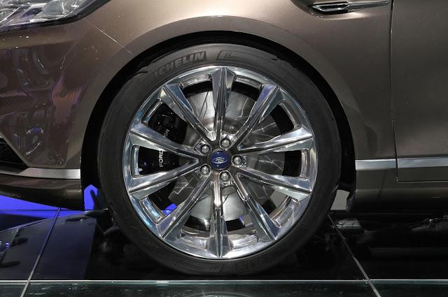 2016 Ford S-Max Vignale