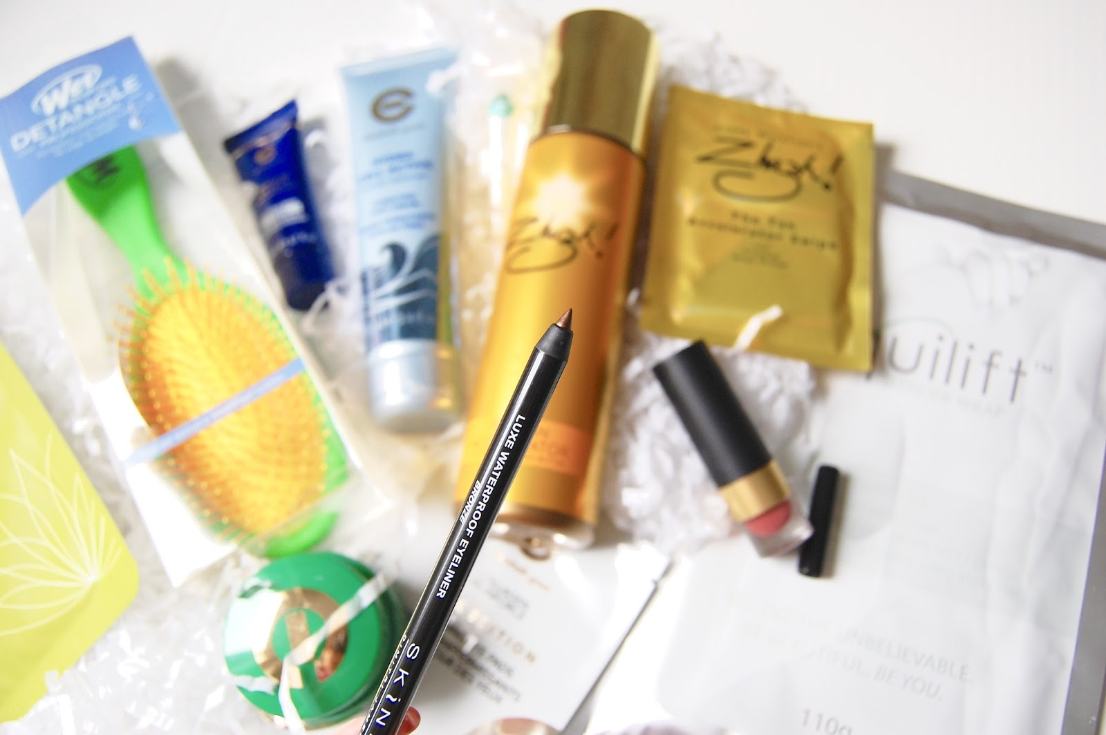 See beauty products that Ideal World have!