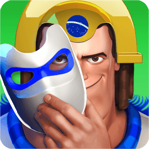 Respawnables 5.1.0 (Unlimited Money & Gold) Apk + Data