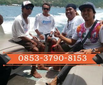 Snorkeling Gili Trawangan Murah
