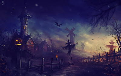 Night-Background-for-halloween