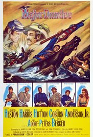 Watch Major Dundee Online Free 1965 Putlocker
