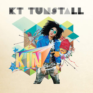 KT Tunstall - KIN (2016) - Album Download, Itunes Cover, Official Cover, Album CD Cover Art, Tracklist