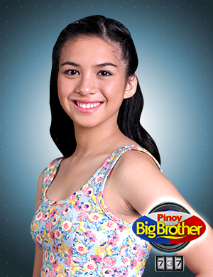 PBB 737: Zonia Mejia evicted from Pinoy Big Brother house