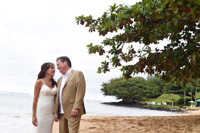 Bridal Dream Kauai