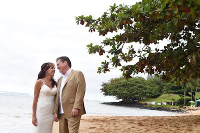 Bridal Dream Kauai
