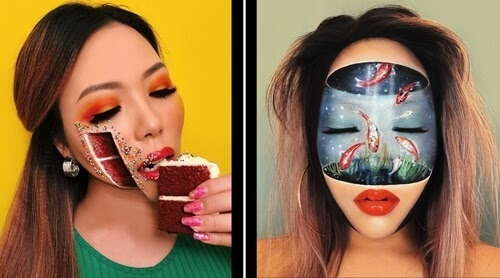 00-Mimi-Choi-Optical-Illusions-Body-Painting-Makeup-Effects-NO-Photoshop-www-designstack-co