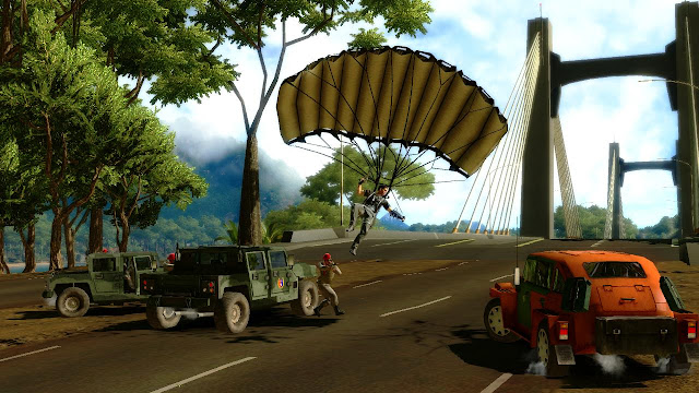 Just Cause 2 Full Version Pc Game