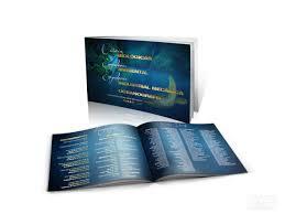 convite azul de oceanografia