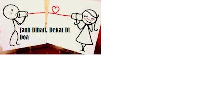 Tips ketika menjalani cinta jarak jauh dengan pacar