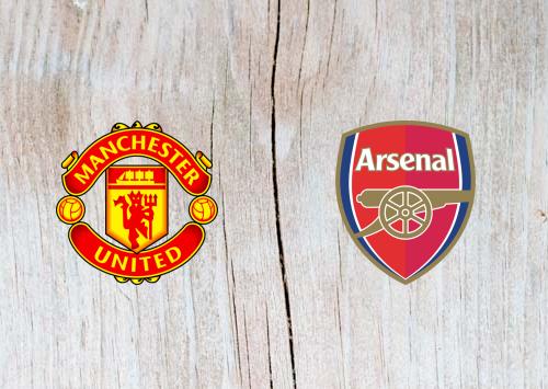 Manchester United vs Arsenal Full Match & Highlights 05 December 2018
