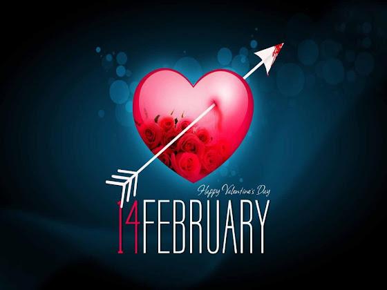 besplatne pozadine za desktop 1024x768 Valentinovo free download čestitka Happy Valentines Day 14 february