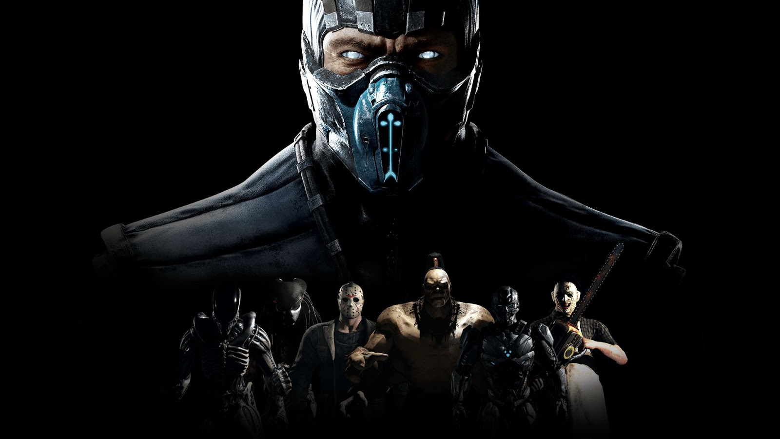 DanBury Com: Mortal Kombat XL : Kitana Variations