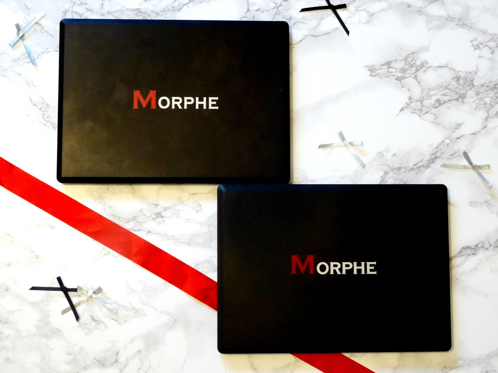 Morphe 35O Palette Vs Fake
