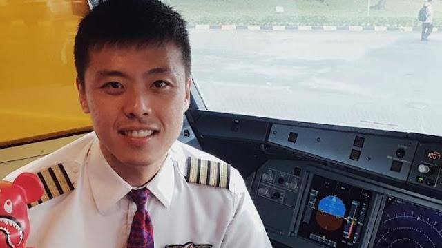 Pilot Batik Air Bongkar Maintenance Pesawat Lion Air dan Cerita Pengalaman Terbangkan Pesawat Rusak