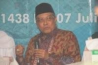 Ketum PBNU: Soal Sekolah Lima Hari Bukan Polemik NU-Muhammadiyah