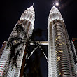 French, Malays and two soaring towers