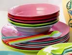 Tips Mudah dan Trik Terbaik Merawat Peralatan Makan Jenis Melamin