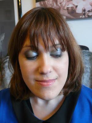 séance maquillage beauté