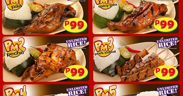 Mang Inasal Phone Numbers and Email Addresses