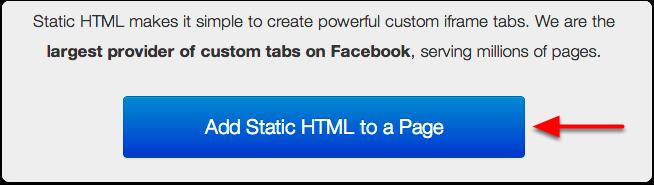 Add Static HTML to a Page on facebook এইচটিএমেল/সিএসএস কোড দিয়ে আপনার ওয়েব সাইট বা মেনু বার আপনার ফেসবুক পেজে যোগ করুন (ফেসবুক পর্ব ১)!!