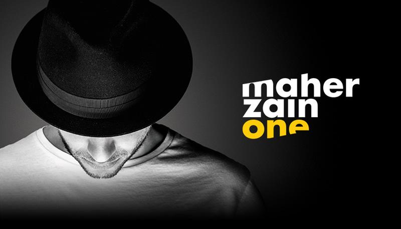 """Maher Zain Perkenalkan Album Terbarunya """"One"""""""