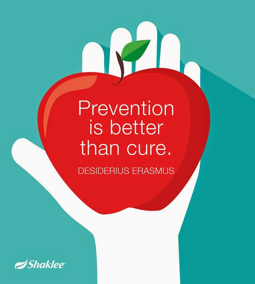 Prevention Is Better Than Cure Quotes