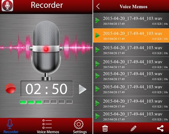 Nih 11 Aplikasi Perekam Suara Android Yang Bagus Jernih