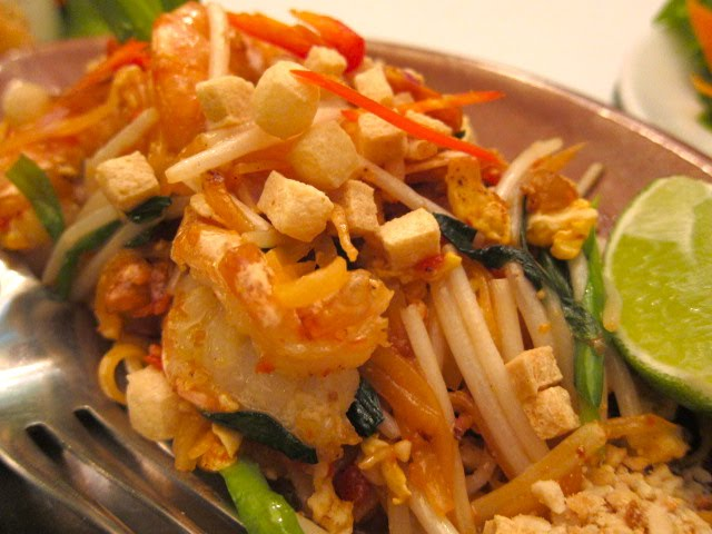 a hungry girl s guide to taipei thai revisited i still strongly recommend patio thai