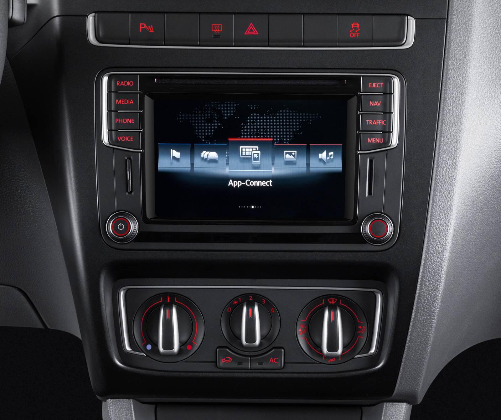 Volkswagen Fox 2017: preços, consumo, itens das versões