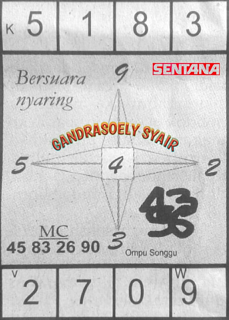Forum Syair Gosyair SGP Sabtu 26 Januari 2019 - GOsyair SEDIA KODE
