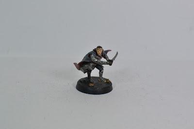 Elrond, Vanquisher of the Necromancer
