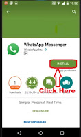how to use two whatsapp account in a single mobile