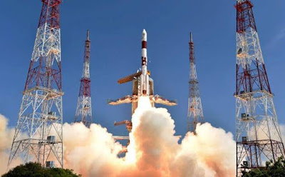 ISRO to launch 31 satellites in one go