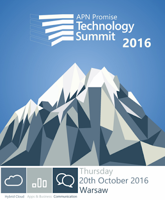 APN Promise Technology Summit