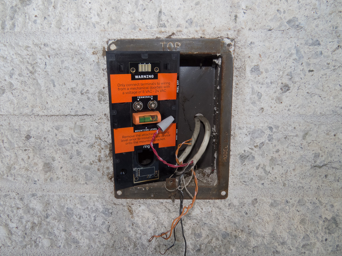 small resolution of home doorbell wiring data wiring diagram today