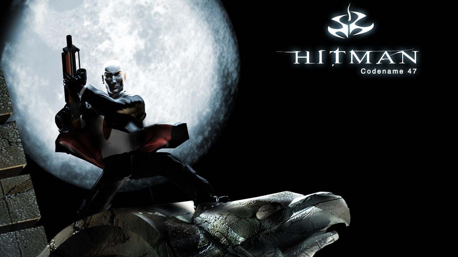 hitman codename 47 para pc completo