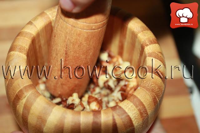 рецепт соуса бажи с пошаговыми фото