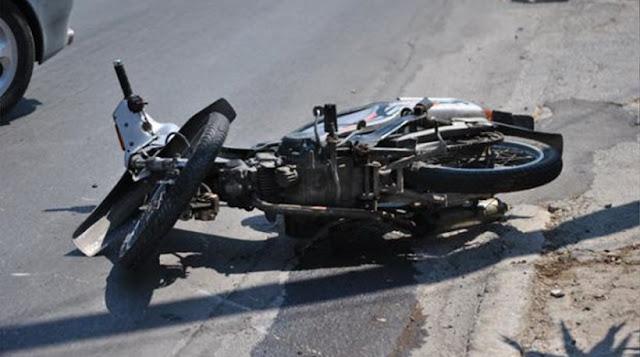 Τροχαίο ατύχημα με έναν 29χρονο νεκρό σήμερα το πρωί στη Λάρισα