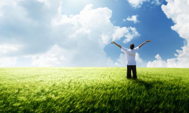 Nikmatnya Kata-kata Syukur untuk Hidup Bahagia